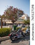 Rhodes  Greece   September 05 ...
