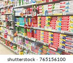 bangkok  thailand   november 26 ...   Shutterstock . vector #765156100