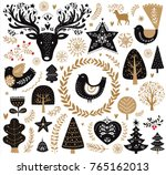 christmas vector collection...