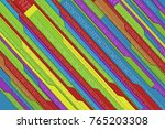 news abstract colorful... | Shutterstock . vector #765203308