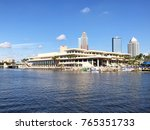 tampa  florida   november 22 ... | Shutterstock . vector #765351733