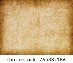 old paper texture   Shutterstock . vector #765385186