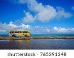 Coastal Highway Of Port Sud Es...