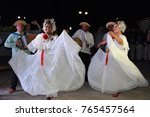 panama city  panama   october...   Shutterstock . vector #765457564