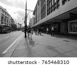 london  uk   circa june 2017 ... | Shutterstock . vector #765468310