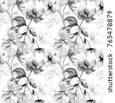 seamless pattern with...   Shutterstock . vector #765478879