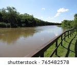landscapes of argentina | Shutterstock . vector #765482578