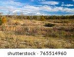 great lakes coastal migratory... | Shutterstock . vector #765514960
