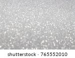 silver background abstract... | Shutterstock . vector #765552010