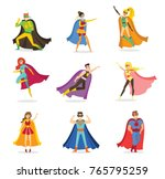 vector illustration in flat... | Shutterstock .eps vector #765795259