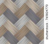 seamless geometric pattern.... | Shutterstock .eps vector #765824770