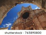 Venerable Church Of Holy...