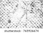 grunge black and white pattern. ...   Shutterstock . vector #765926674