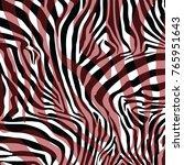 leopard skin texture   Shutterstock .eps vector #765951643