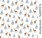 the pattern depicting the... | Shutterstock .eps vector #766009276