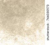 vintage paper texture. brown... | Shutterstock . vector #766030573