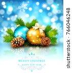 vector illustration for merry...   Shutterstock .eps vector #766046248