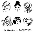vector illustration of... | Shutterstock .eps vector #766070533