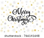 ornaments and decorations of...   Shutterstock .eps vector #766141648