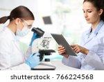 doctor  nurse  health. | Shutterstock . vector #766224568