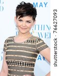 "Small photo of LOS ANGELES - MAY 3: Ginnifer Goodwin arriving at the ""Something Borrowed"" World Premiere at Grauman's Chinese Theater on May 3, 2011 in Los Angeles, CA"