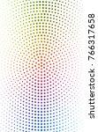 light multicolor abstract... | Shutterstock . vector #766317658