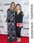 Small photo of Kelly Lynch, Isabella Blake-Thomas attend Keplers Dream Premiere at Regency Van Nuys Plant 16, Los Angeles, California on November 30, 2017