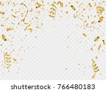 abstract background party... | Shutterstock .eps vector #766480183