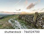 Winnats Pass  Peak District  U...