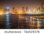 tel aviv israel november 2016 ... | Shutterstock . vector #766529278