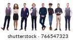group of people | Shutterstock . vector #766547323