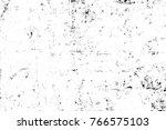 grunge black and white pattern. ...   Shutterstock . vector #766575103