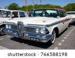 den bosch  the netherlands  ... | Shutterstock . vector #766588198