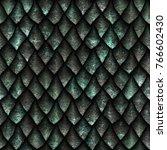 seamless oxide metallic texture ...   Shutterstock . vector #766602430
