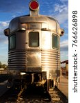 Small photo of Old Train Maricopa AZ