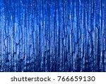 a rough line embossed window...   Shutterstock . vector #766659130