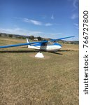 Small photo of Schweitzer sailplane awaiting launch