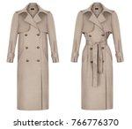 set  beautiful fashionable...   Shutterstock . vector #766776370