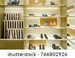 rome  italy   circa november ... | Shutterstock . vector #766802926