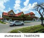 high court of justice ... | Shutterstock . vector #766854298