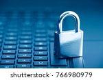 Computer Security Concept....
