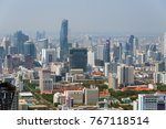 bangkok  thailand   april 21 ... | Shutterstock . vector #767118514