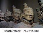 osaka  japan   september 02 ...   Shutterstock . vector #767246680