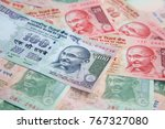 collection of the indian...   Shutterstock . vector #767327080