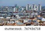 riga lavtia 09 17 2015  bird... | Shutterstock . vector #767436718