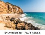Dume Cove Malibu  Zuma Beach ...