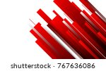 connection speed line abstract...   Shutterstock .eps vector #767636086