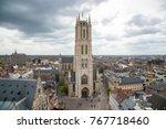 Ghent  Belgium   April 16  201...