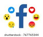 kiev  ukraine   november 22 ... | Shutterstock . vector #767765344