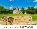 san antonio  texas   may 31 ... | Shutterstock . vector #767786044